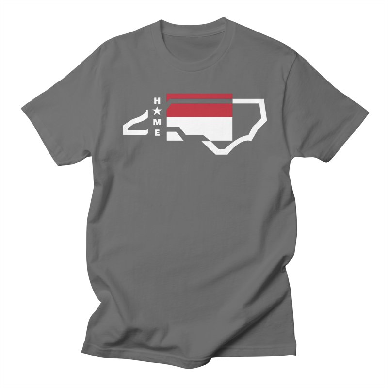 Home Sweet Carolina 2.0 Men's T-Shirt by shypsi's Artist Shop