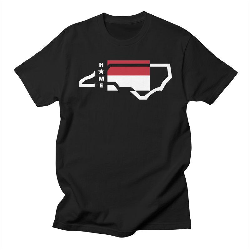 Home Sweet Carolina 2.0 Men's Regular T-Shirt by shypsi's Artist Shop