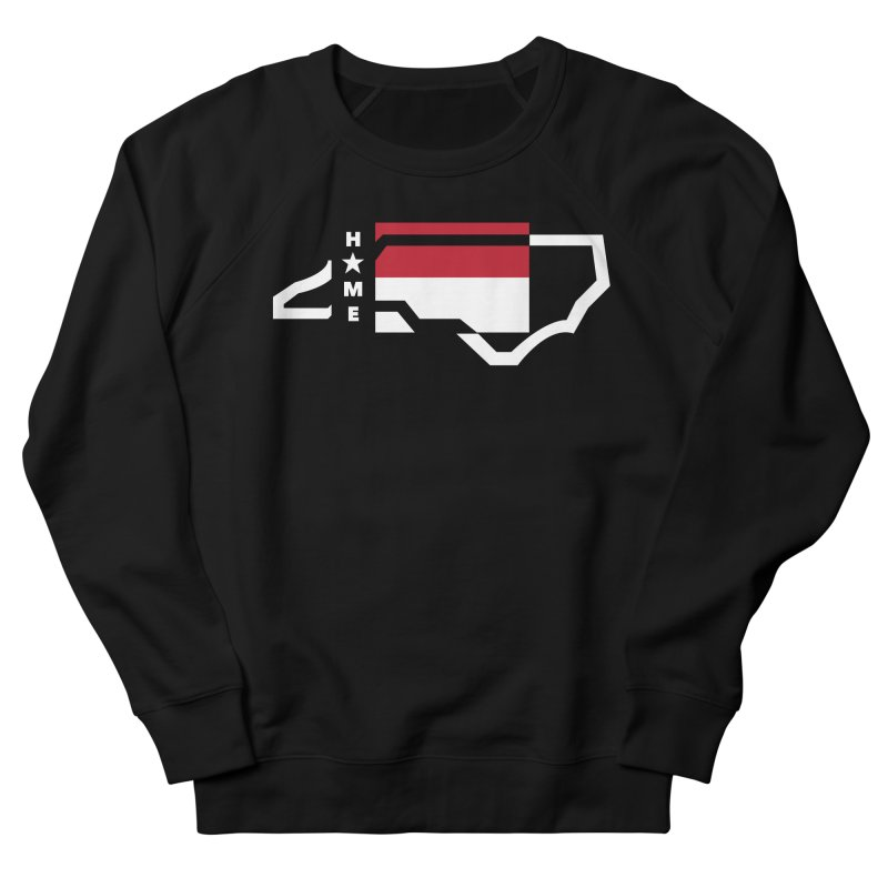 Home Sweet Carolina 2.0 Women's French Terry Sweatshirt by shypsi's Artist Shop