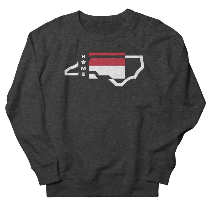 Home Sweet Carolina 2.0 Men's Sweatshirt by shypsi's Artist Shop