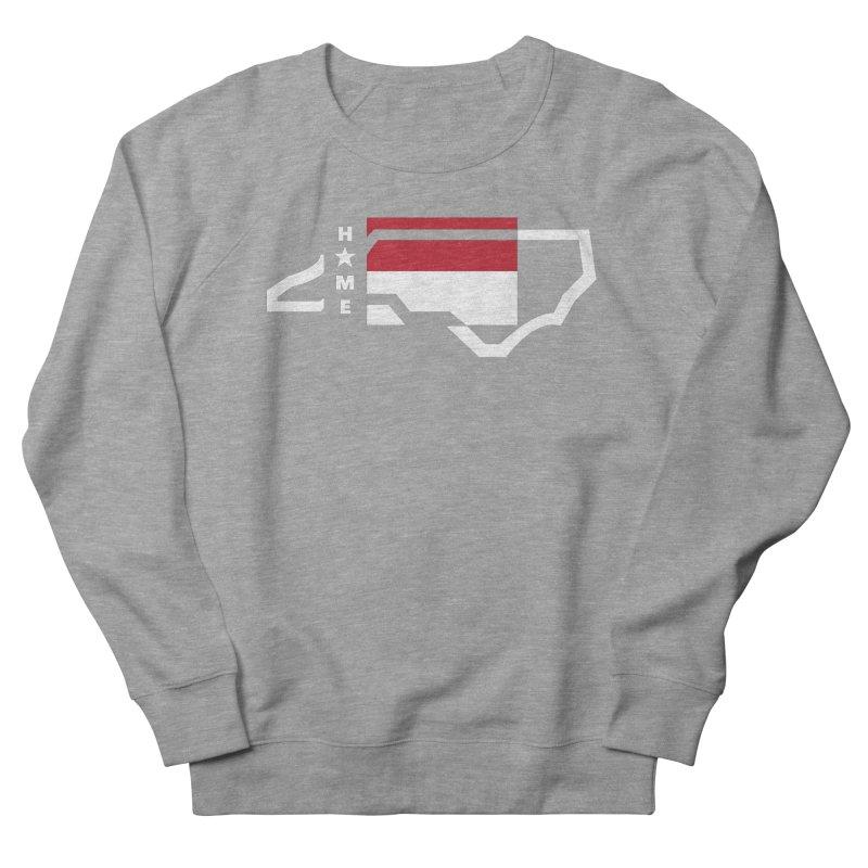 Home Sweet Carolina 2.0 Men's French Terry Sweatshirt by shypsi's Artist Shop