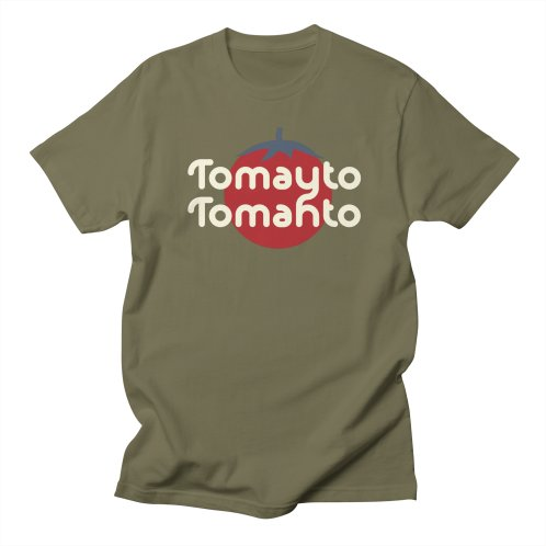 image for Tomayto Tomahto