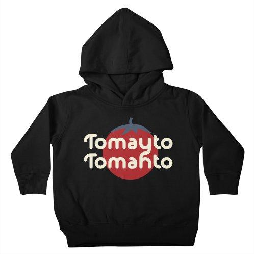 image for Tomayto Tomahto