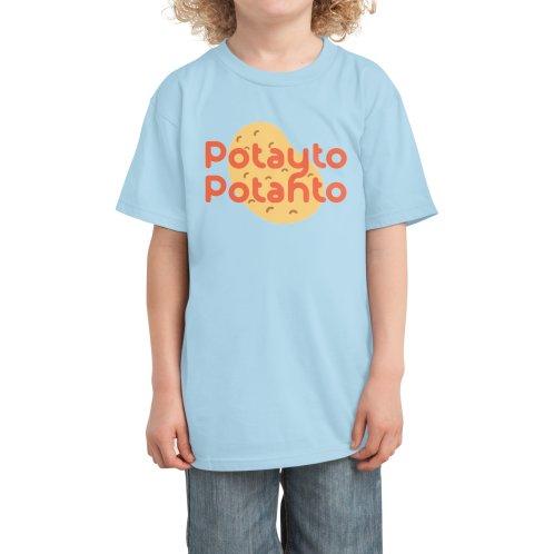 image for Potayto Potahto