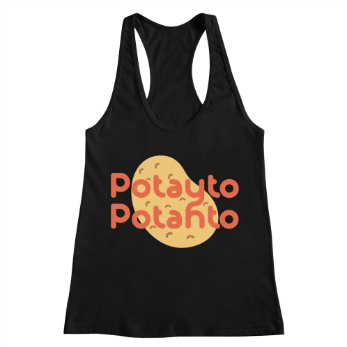 image for Potayto Potahto