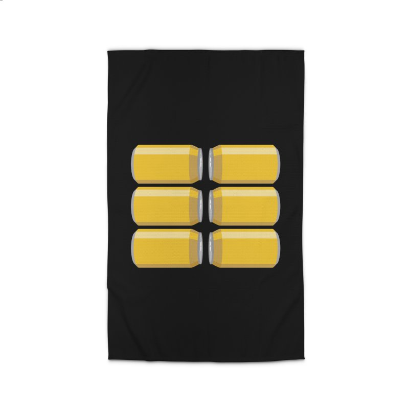 6-PACK ABS Home Rug by Sidewise Clothing & Design