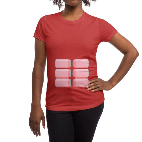 image for 6-PACK ABS (for women)