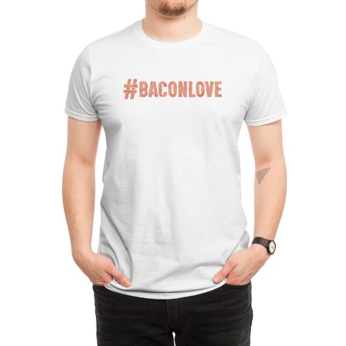 image for #BaconLove T-Shirt