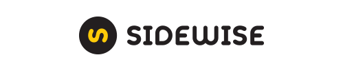 Sidewise Clothing & Design Logo