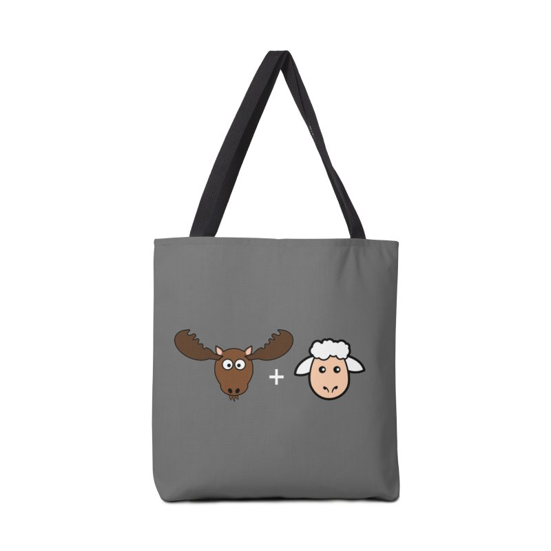 Moose + Lamb Accessories Bag by sidroos's store