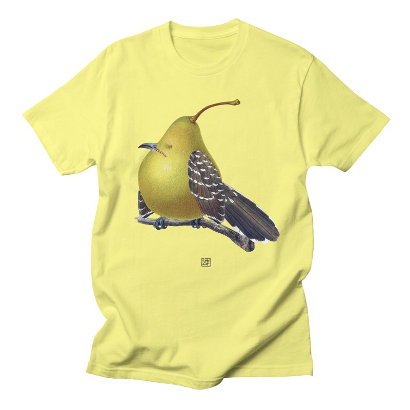 The Pear-rot Men's T-shirt by sigmablade collage