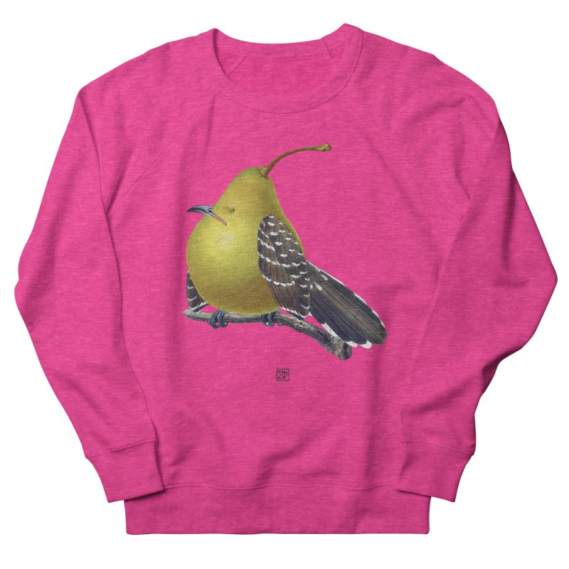 The Pear-rot Women's Sweatshirt by sigmablade collage