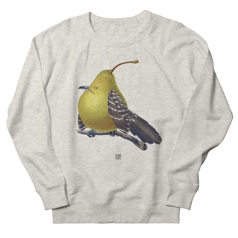 The Pear-rot Men's Sweatshirt by sigmablade collage