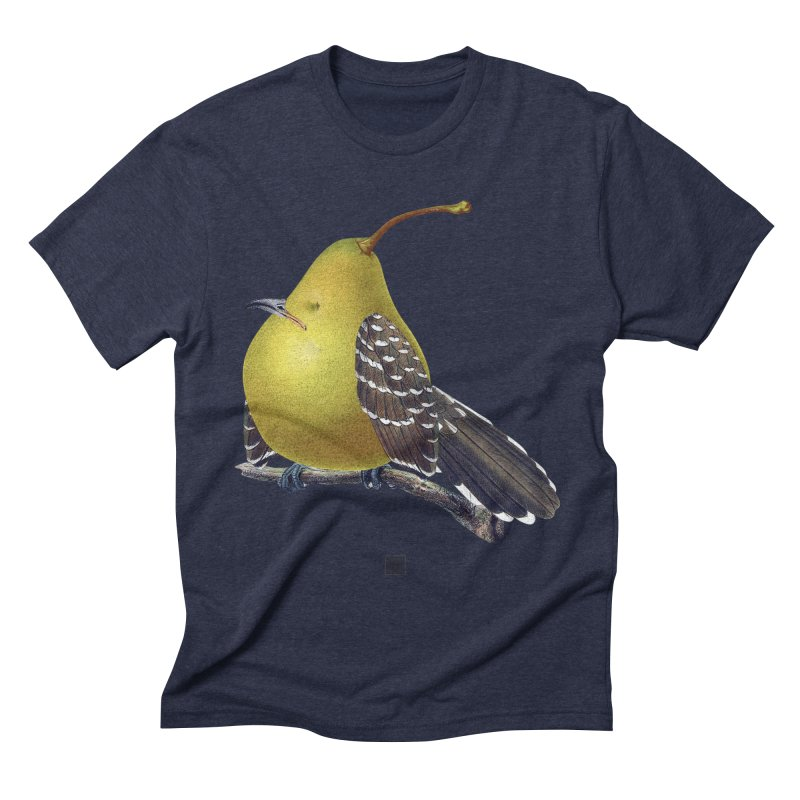 The Pear-rot Men's Triblend T-shirt by sigmablade collage