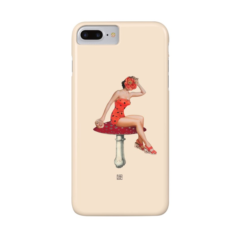 Beautiful Inside Out Accessories Phone Case by sigmablade collage