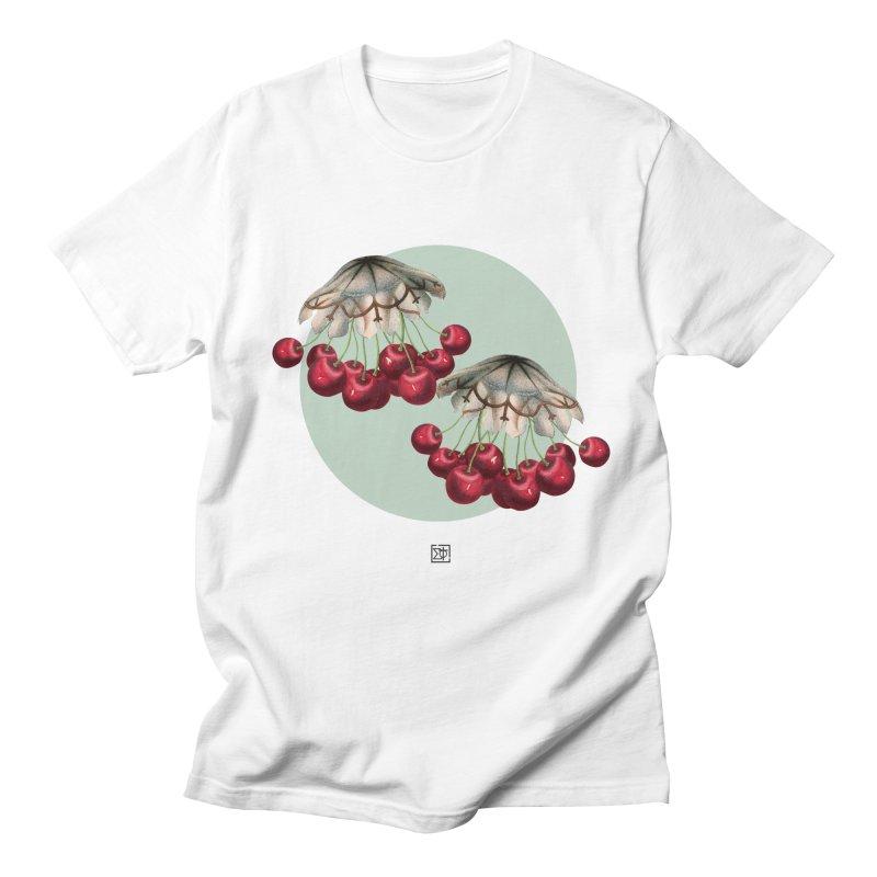 Cherryfish Women's Unisex T-Shirt by sigmablade collage