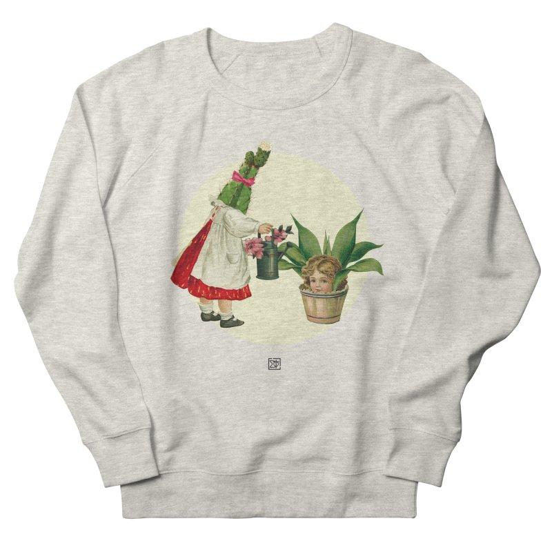 Growing my Head Men's Sweatshirt by sigmablade collage