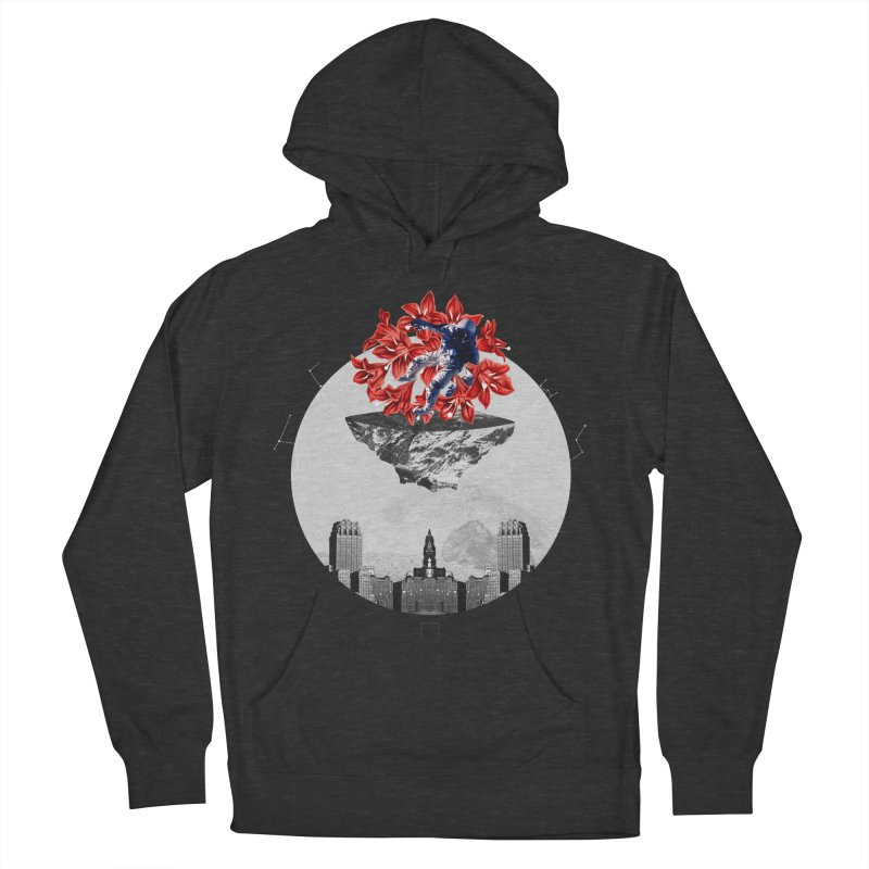 Tangled and Withering Men's Pullover Hoody by sigmablade collage