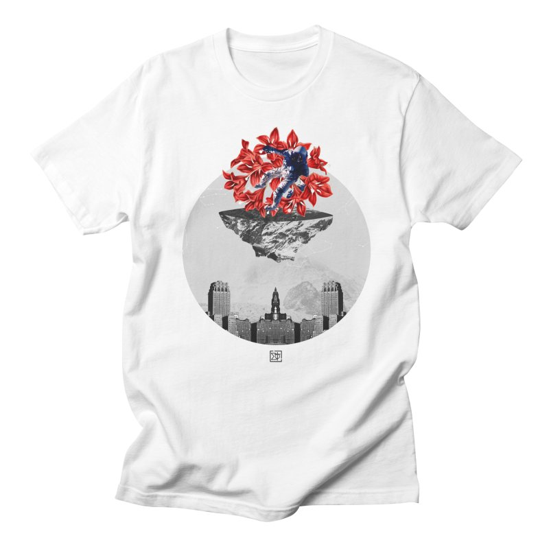 Tangled and Withering Women's Regular Unisex T-Shirt by sigmablade collage
