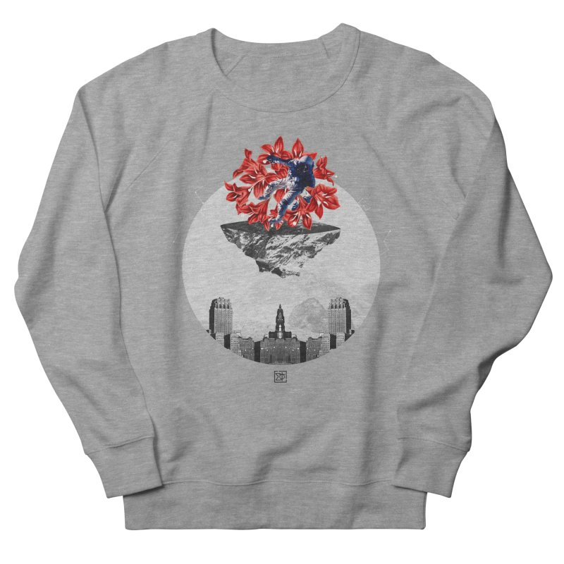 Tangled and Withering Men's Sweatshirt by sigmablade collage