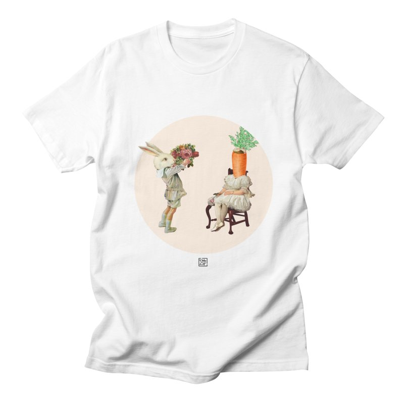 She Said NO Women's Regular Unisex T-Shirt by sigmablade collage