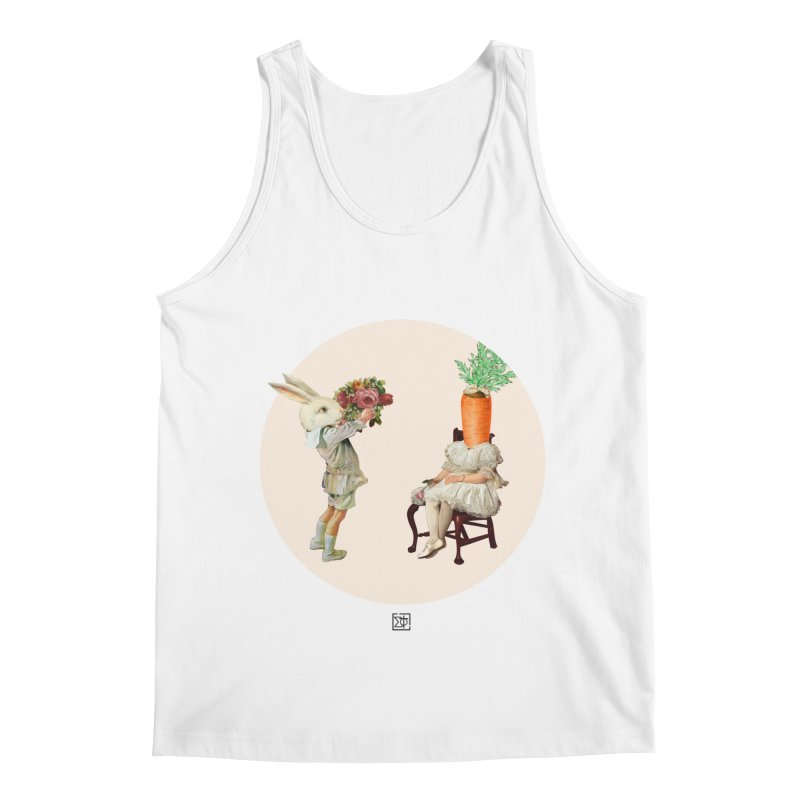 She Said NO Men's Regular Tank by sigmablade collage