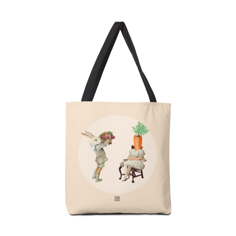 She Said NO Accessories Tote Bag Bag by sigmablade collage