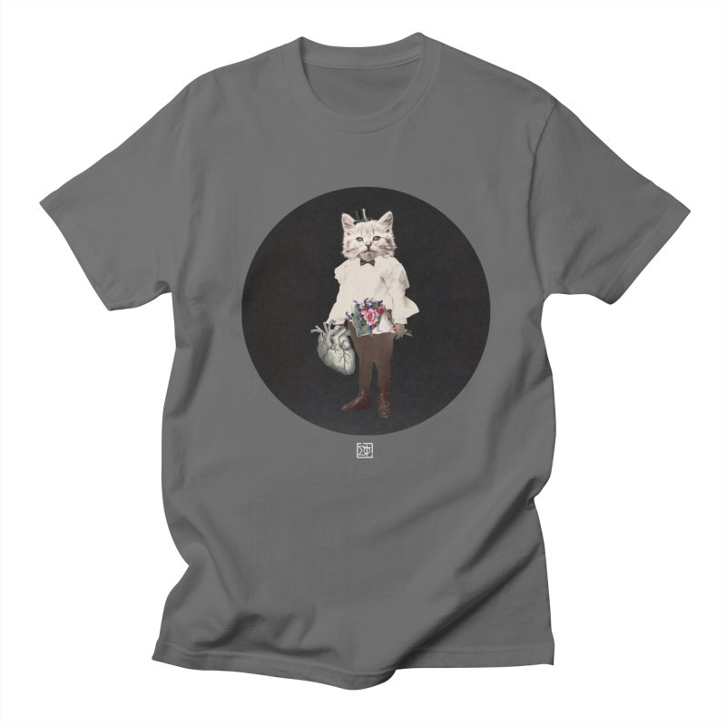 Heartstealer Women's T-Shirt by sigmablade collage