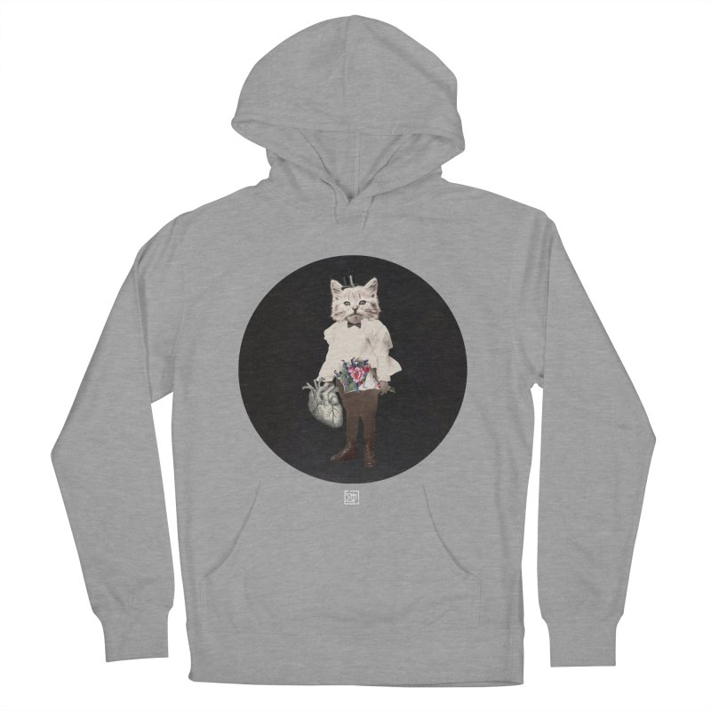 Heartstealer Women's Pullover Hoody by sigmablade collage