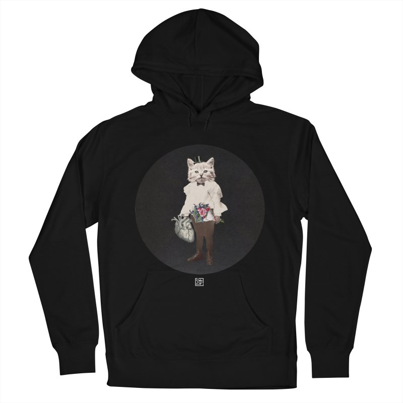 Heartstealer Men's Pullover Hoody by sigmablade collage
