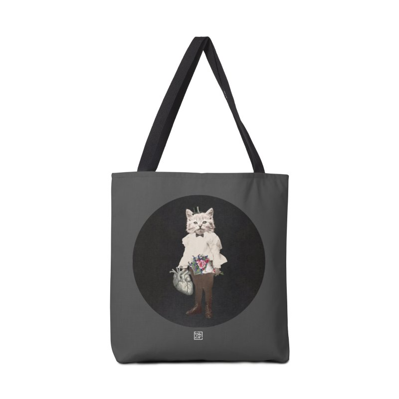 Heartstealer Accessories Tote Bag Bag by sigmablade collage