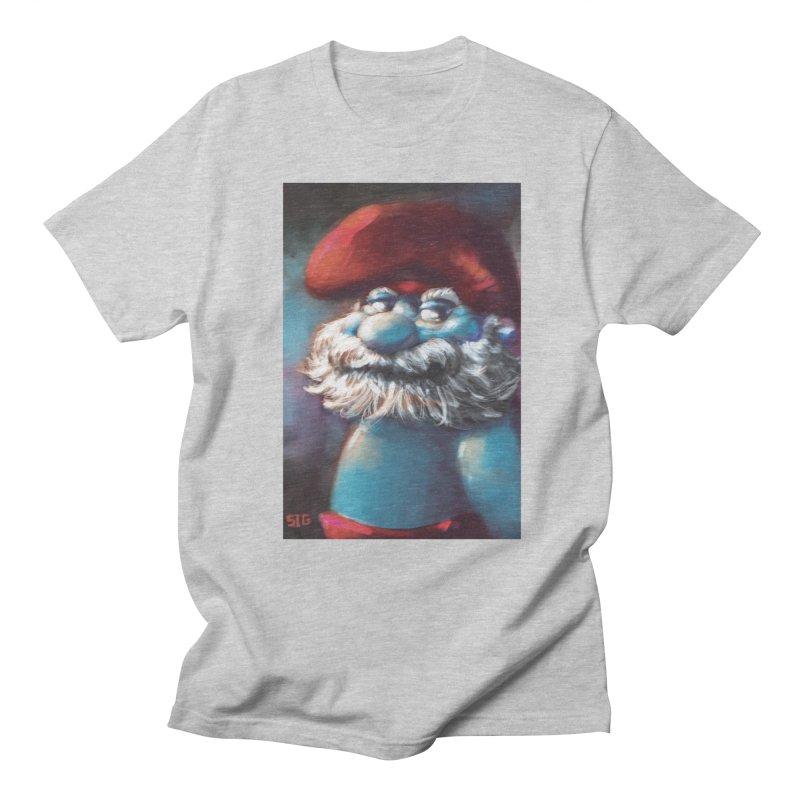 Papa Portrait Women's Regular Unisex T-Shirt by Sigmund Torre