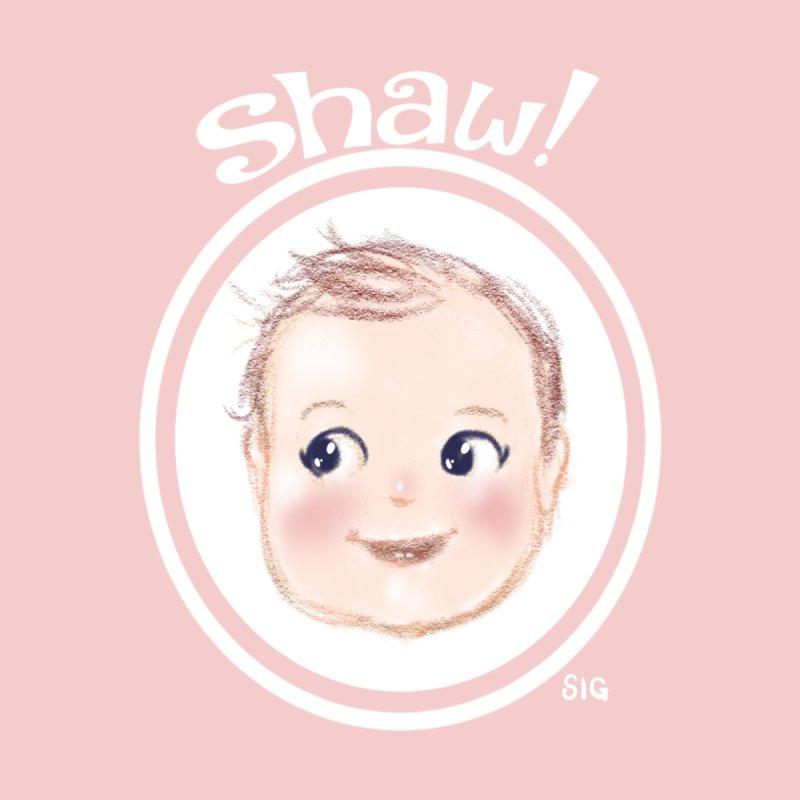 Shaw! by Sigmund Torre