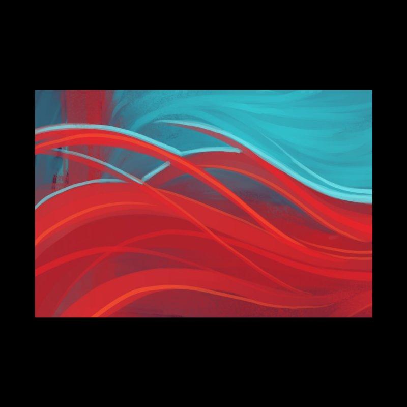 red by Sigmund Torre