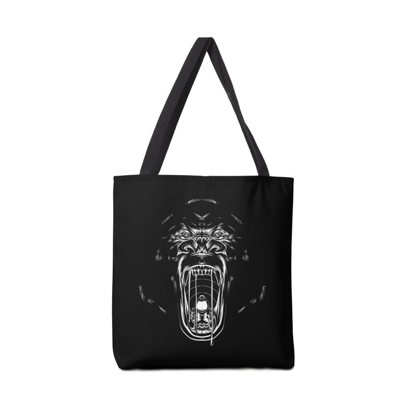 Gorilla Accessories Bag by Sigmund Torre
