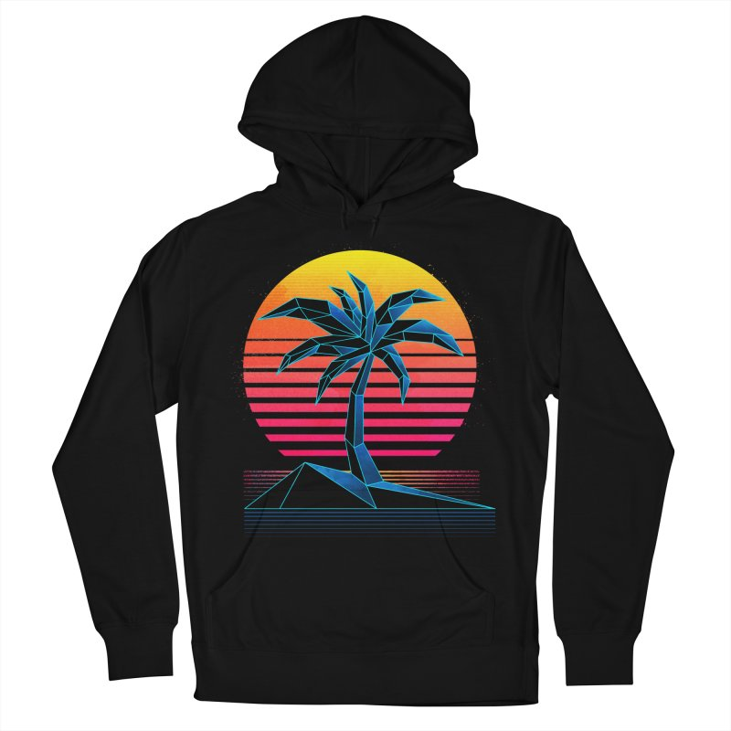 Digital Paradise Women's Pullover Hoody by Signalnoise Threadless Store
