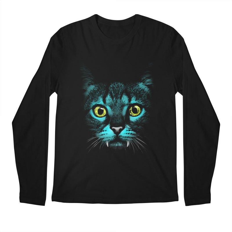 HYPNOTIST Men's Longsleeve T-Shirt by silenTOP Artist Shop