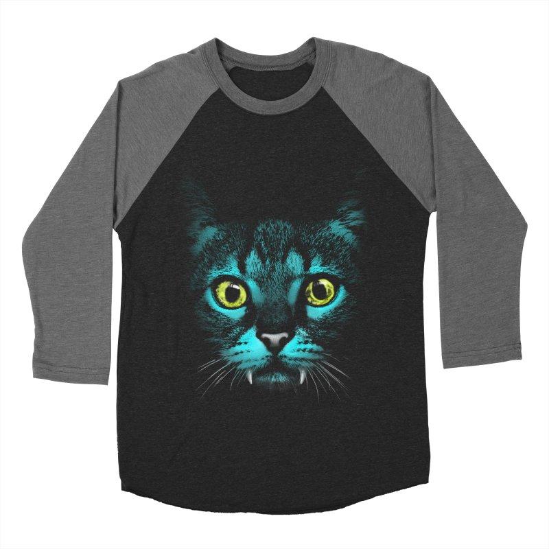 HYPNOTIST Women's Baseball Triblend T-Shirt by silenTOP Artist Shop