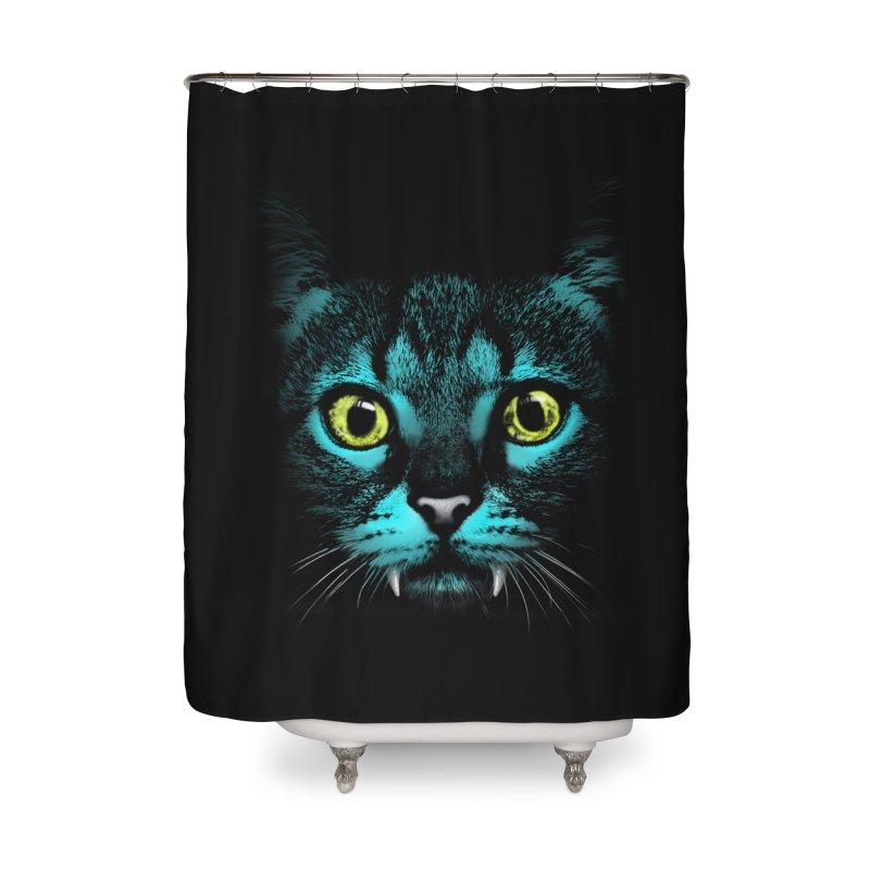 HYPNOTIST Home Shower Curtain by silenTOP Artist Shop