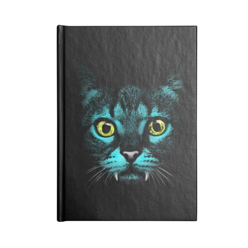 HYPNOTIST Accessories Notebook by silenTOP Artist Shop