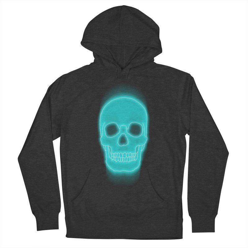 THE BLUR Women's Pullover Hoody by silenTOP Artist Shop