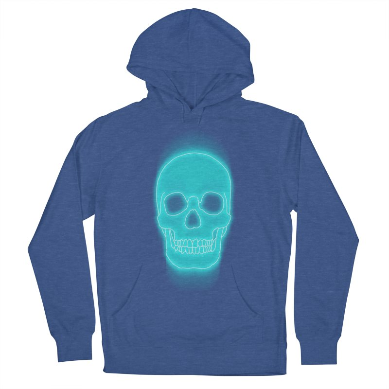 THE BLUR Men's Pullover Hoody by silenTOP Artist Shop