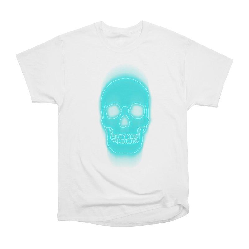 THE BLUR Men's Heavyweight T-Shirt by silenTOP Artist Shop