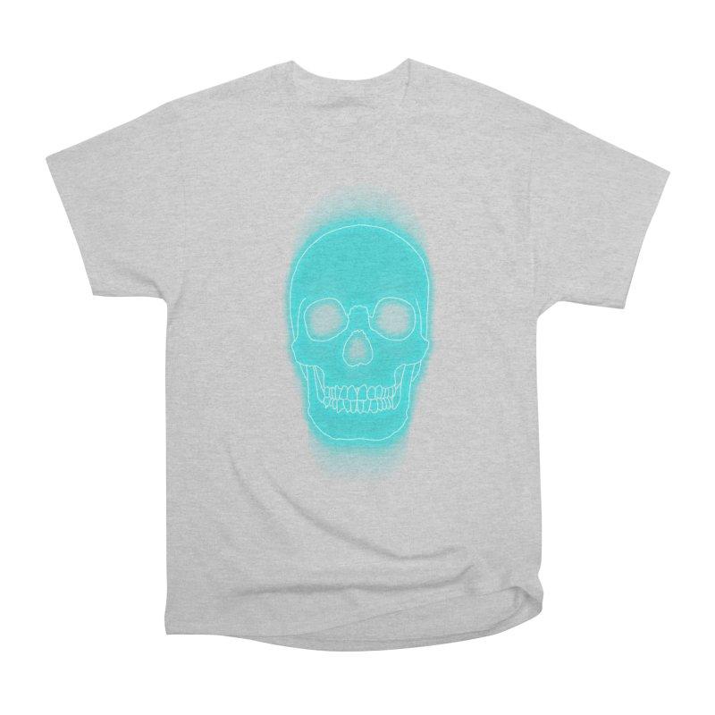 THE BLUR Men's Classic T-Shirt by silenTOP Artist Shop