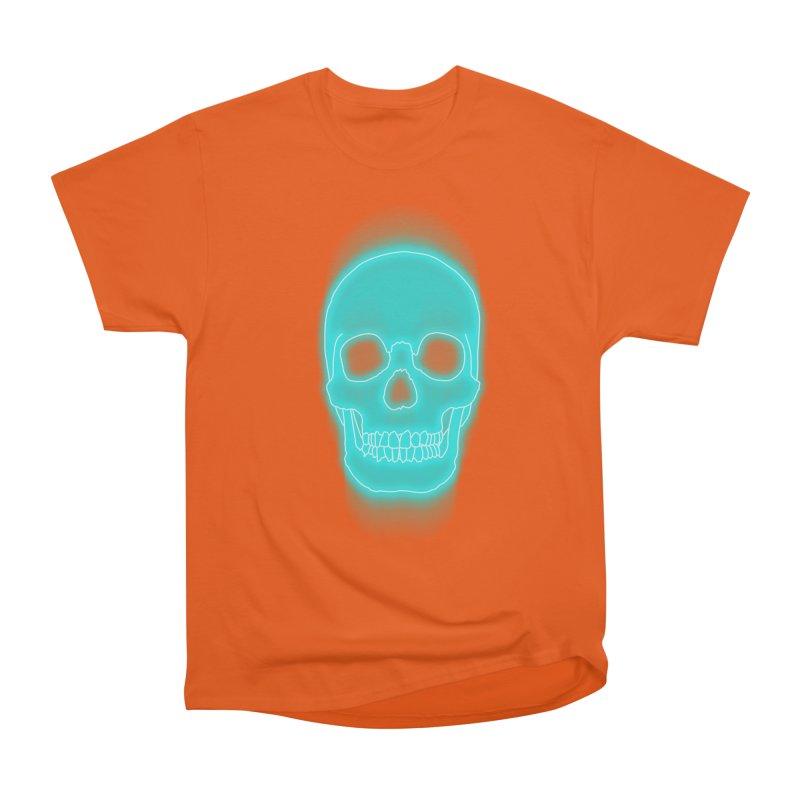 THE BLUR Women's Heavyweight Unisex T-Shirt by silenTOP Artist Shop