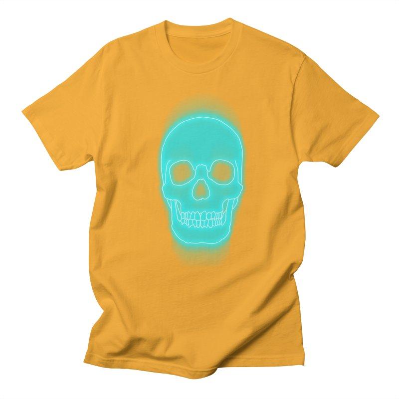 THE BLUR Men's T-Shirt by silenTOP Artist Shop