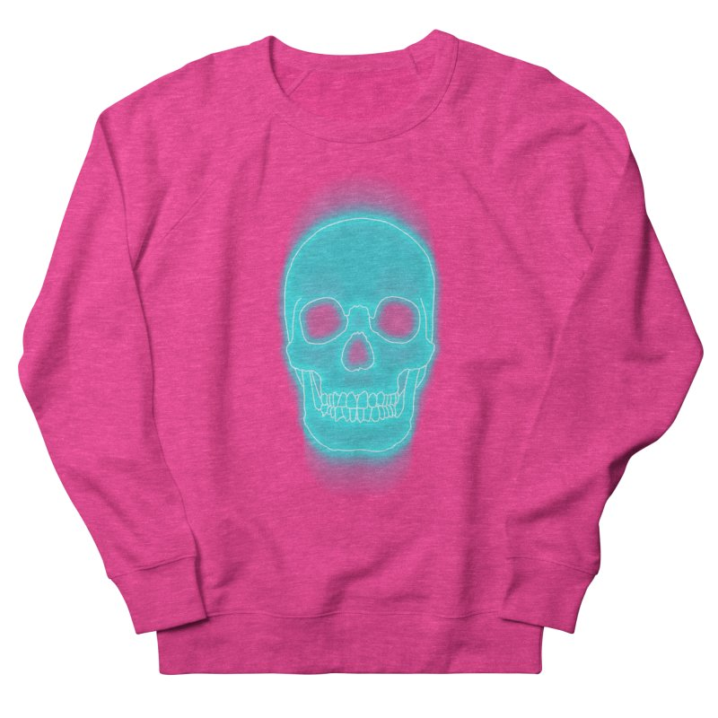 THE BLUR Women's Sweatshirt by silenTOP Artist Shop