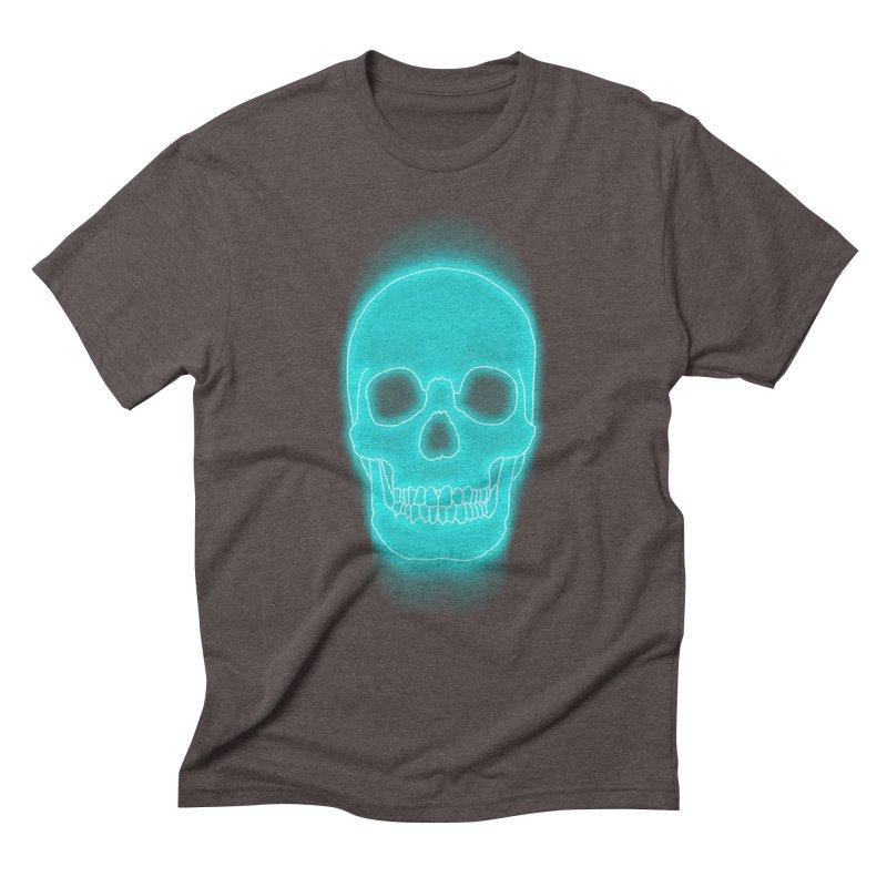 THE BLUR Men's Triblend T-Shirt by silenTOP Artist Shop