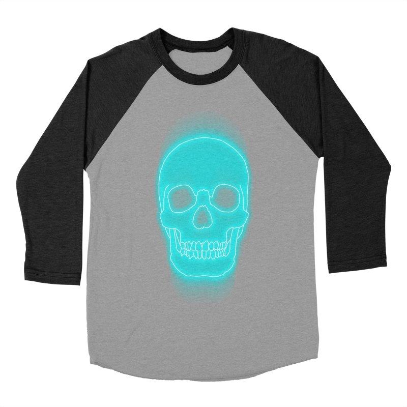 THE BLUR Men's Baseball Triblend T-Shirt by silenTOP Artist Shop