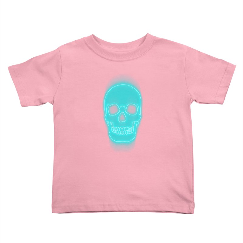 THE BLUR Kids Toddler T-Shirt by silenTOP Artist Shop